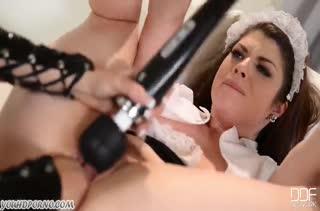 БДСМ порнушка для тех кто хочет острых ощущений №165 4