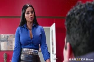 Перед похотливой девочкой в офисе никто не устоит №3475 1