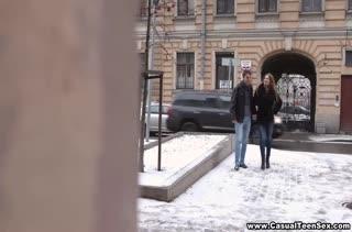 Русские парочки умеют красиво трахаться №1935 1