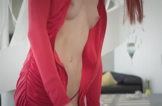 Страстное порно на телефон с рыжими №2189 бесплатно
