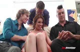 Красивое порно с девушками в чулках №2612 на телефон