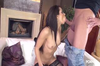 Красивое порно с девушками в чулках №3405 на телефон 3