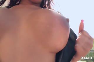 Бабенка в чулках нашла приключений своей вагинке №3562 3