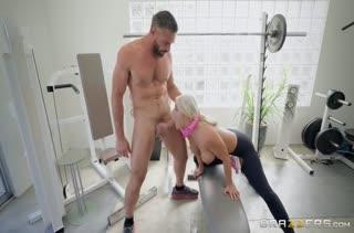 Сексуальные девочки в лосинах обожают перепихон №3550 3